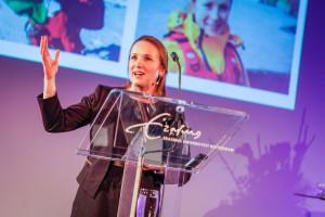 Tori James - Professional Speaker